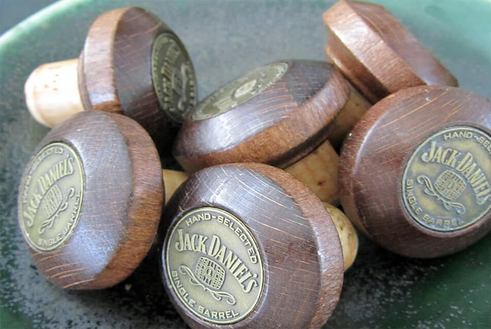 cork-stoppers